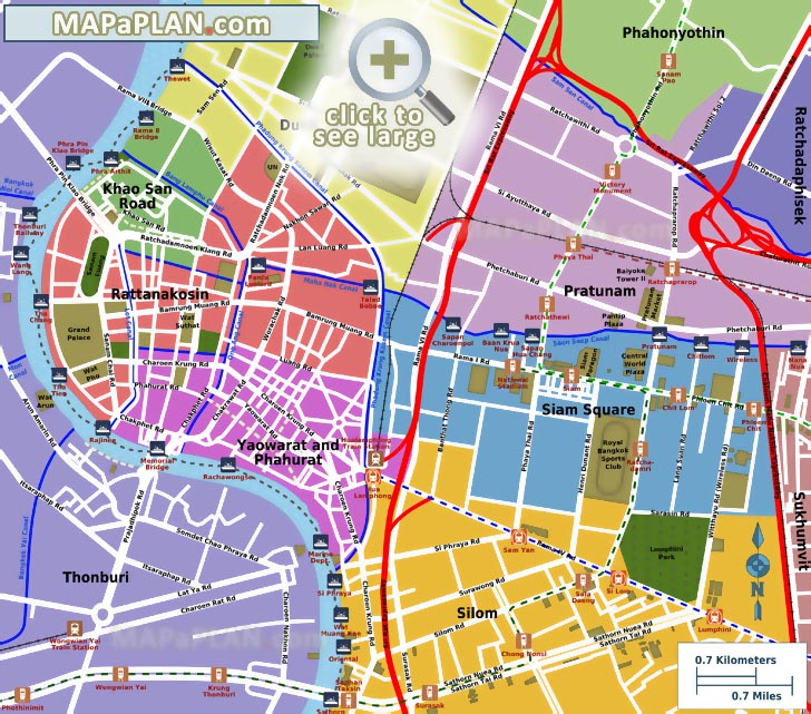 Bangkok City Guide Pdf