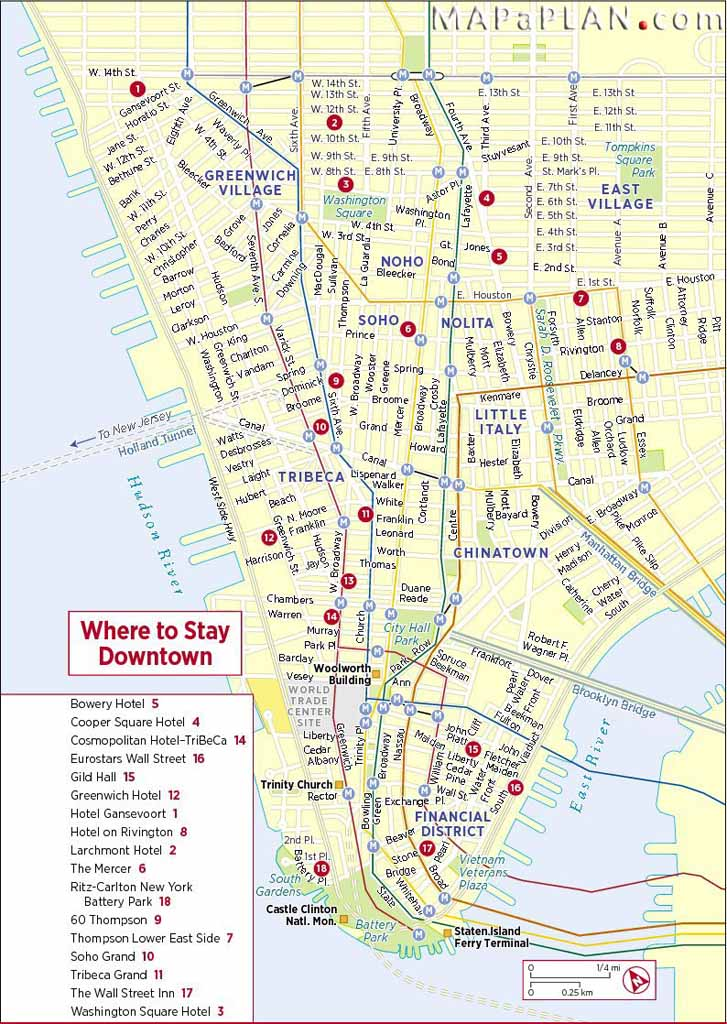 image about Nyc Tourist Map Printable named Vacationer Map Of Manhattan Fresh York Graph Pedia