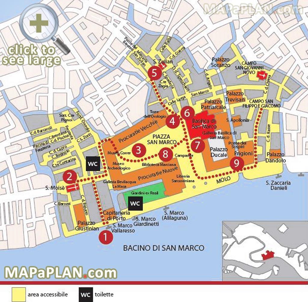 Venice Travel Guide Pdf